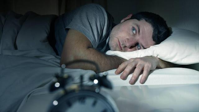 Descubren nuevos efectos del insomnio en la salud