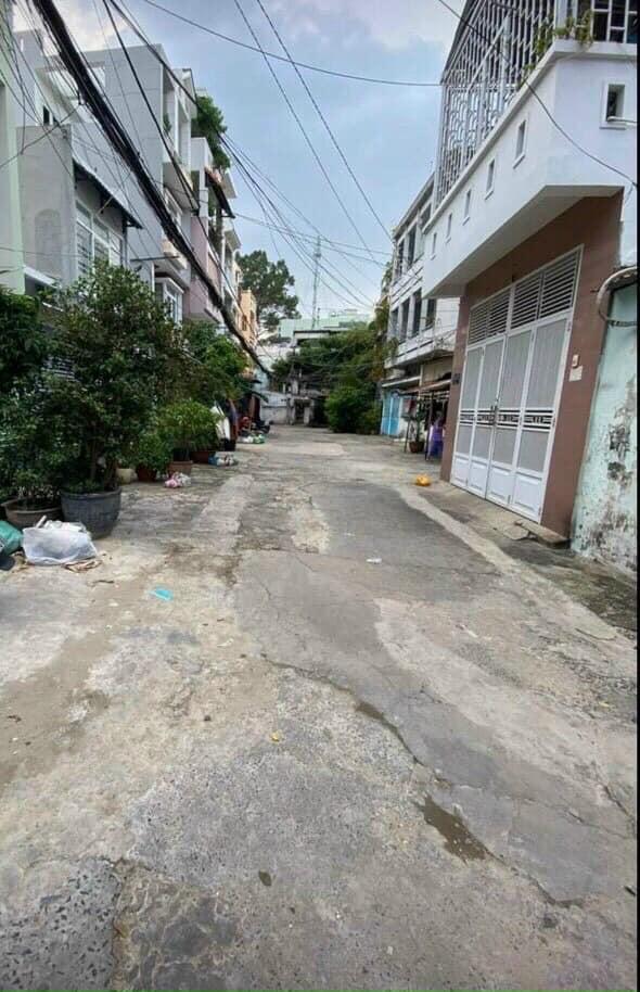 Bán nhà Hẻm xe hơi Nguyễn Trãi Quận 5 giá rẻ mới nhất 2021