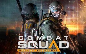 Combat Squad Android Terbaru Apk Mod v0.6.11