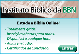 Instituto Bíblico BBN