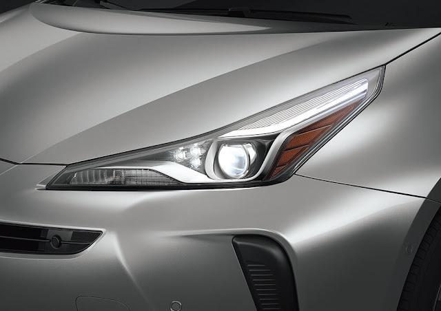 Novo Toyota Prius 2019