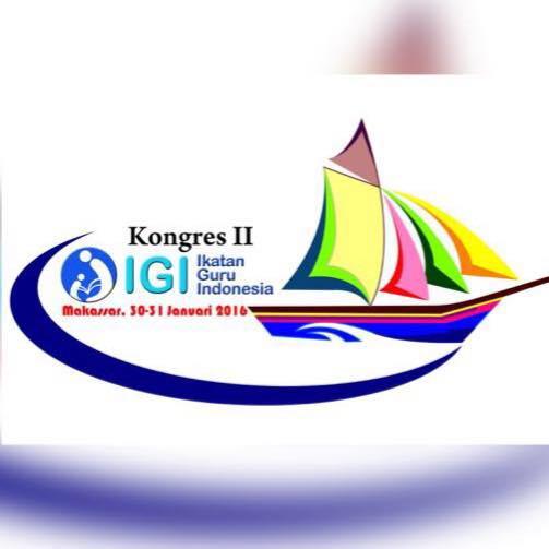 Memori Kongres II IGI di Makassar