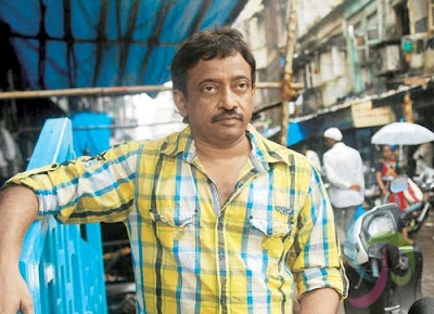 Ram Gopal Varma Vodka With Varma Book