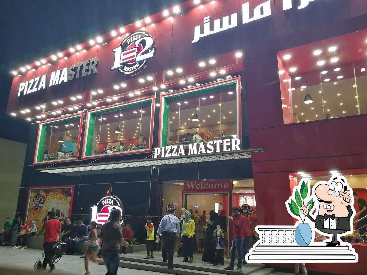 منيو بيتزا ماستر - رقم وفروع وأسعار البيتزا والعروض 2021