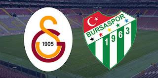Galatasaray – Bursaspor Canli Maç İzle 23 Şubat 2018