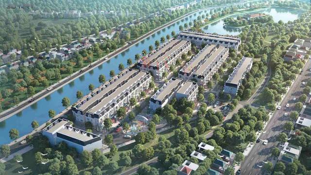 Mở bán dự án TNR Grand Palace Sơn La trực tiếp Chủ đầu tư