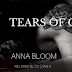 #releaseblitz - Tears of Glass by Anna Bloom  @annabloombooks  @agarcia6510