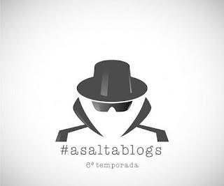 Reto Asaltablog