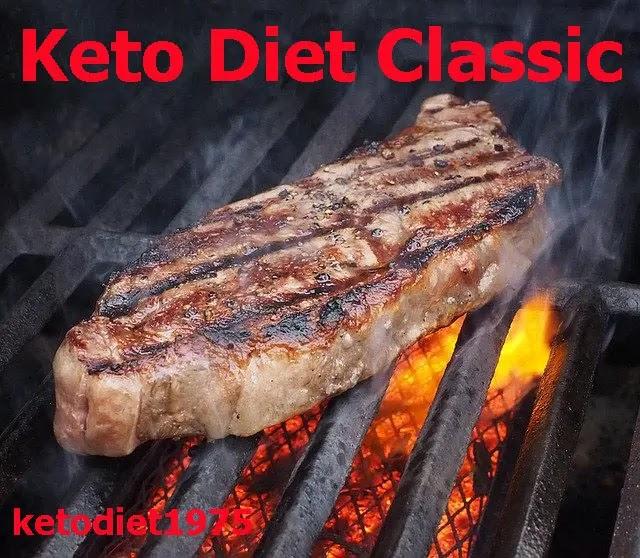Keto Diet Classic