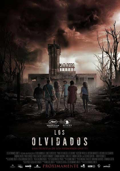 Los Olvidados, una película dirigida por los hermanos Onetti