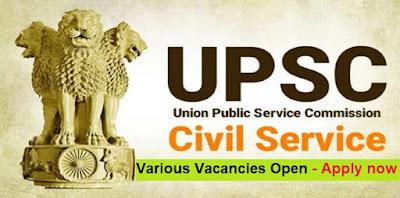 Various Vacancies Open - Apply now