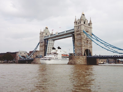 Tourism in London and the most important monuments