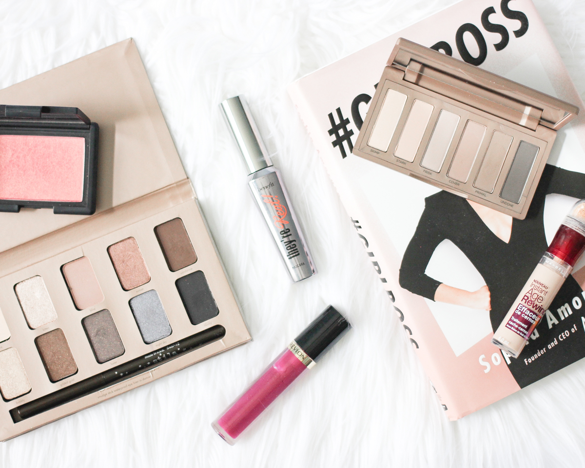 5 Makeup Products Every Beauty Obsessive Needs | A Girl, Obsessed