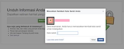 Cara Melihat Pesan FB Yang Sudah Dihapus Dengan Mudah