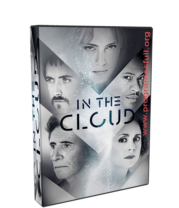In the Cloud HD 1080p poster box cover
