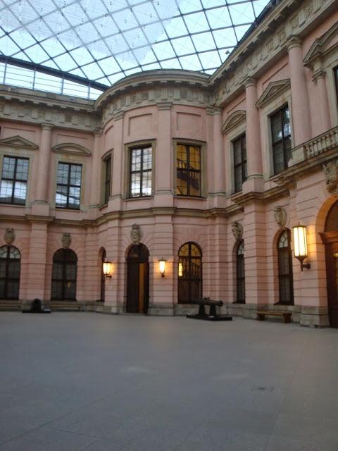 Deutsches Historisches Museum, Berlim