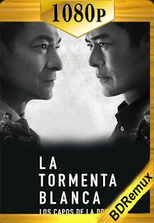 La tormenta blanca: Los capos de la droga (2019) [1080p BD REMUX] [Latino-Inglés] [LaPipiotaHD]