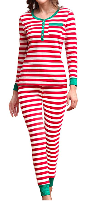 Women's Christmas PJs