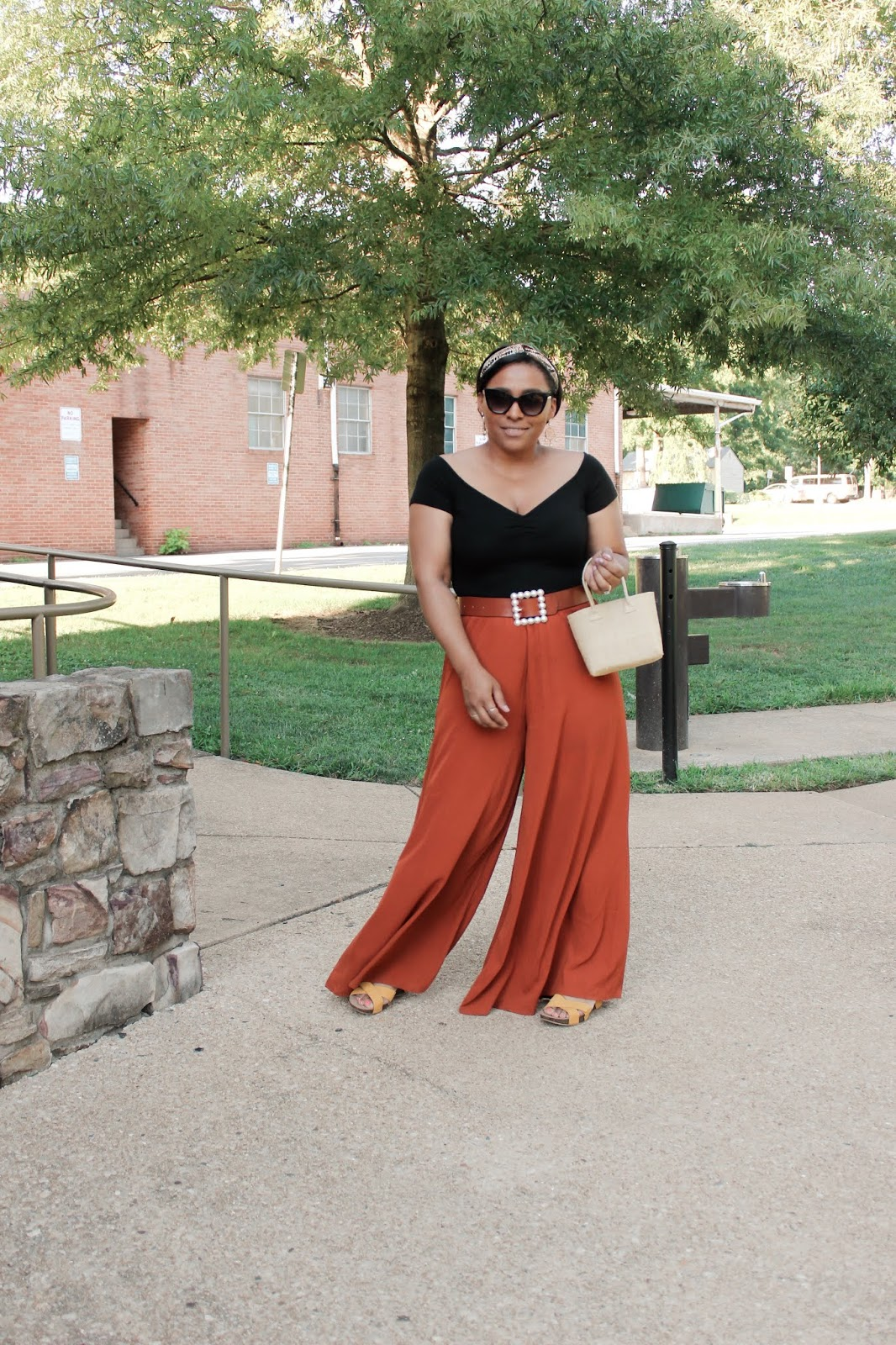 shein, shein clothes, shein haul, pleated pants, summer outfit ideas, wide leg pants