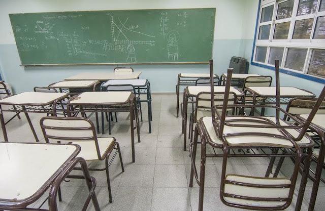 Calculan para septiembre volver a clases en Río Negro