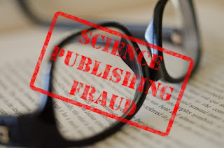 There is a deluded view that peer review gives truth. Secular journals are infested with fraud. The problem worsens, even affecting medical science.