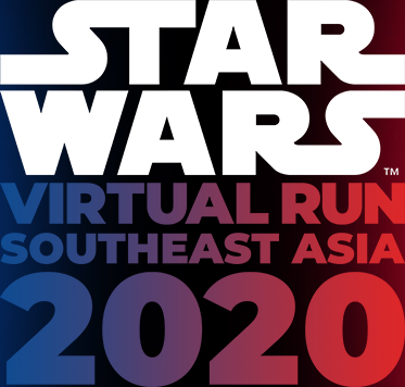 The Star Wars™ Virtual Run SEA 2020 Is Here!