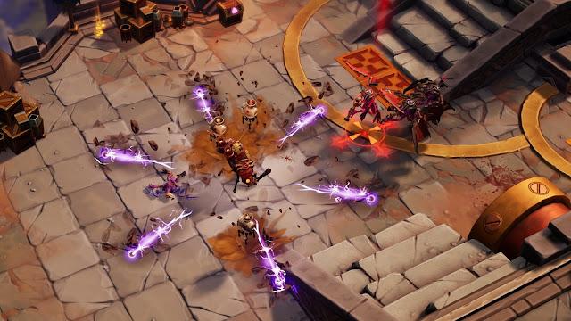 Torchlight III PC Full