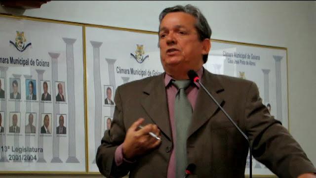 Ver. Beto Gadelha utiliza seu Direito de Resposta, para responder acusações por parte do Adv. Dr. Ezildo Gadelha