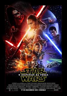 Review Star Wars: O Despertar da Força
