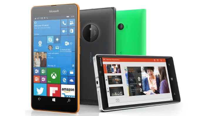 Aplikasi Paling Populer Pada Windows Phone