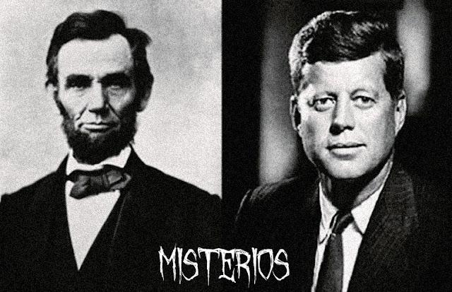 Coincidências John Kennedy e Abraham Lincoln