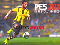 PES Jogress Evolution 2018 v3 PSP/PPSSPP + Save Data Full Transfer Terbaru
