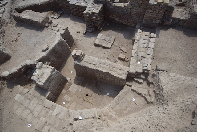 Secrets of a Babylonian Villa in Ur