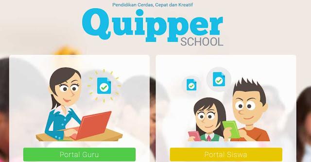 jaringan quiper school