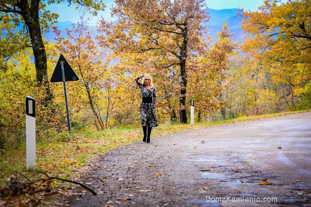 Kasia z Domu z Kamienia - blog Marradi
