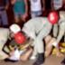 Mulher atropela namorada durante desentendimento na 'Linha 12' em Tangará da Serra