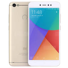 FIRMWARE UBL REDMI NOTE 5A