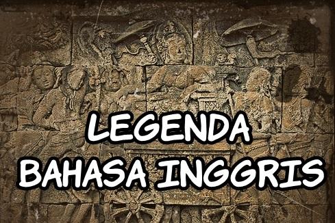 12 Cerita Legenda Singkat Dalam Bahasa inggris dan ...