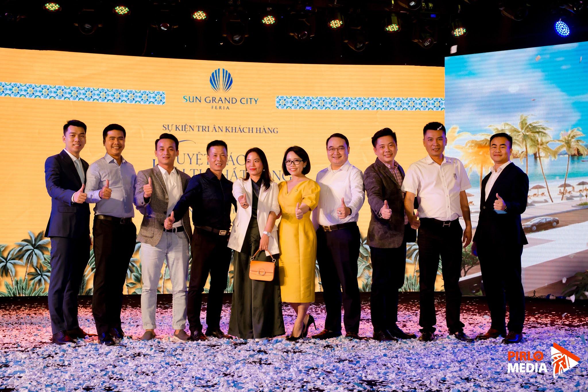 Chụp ảnh sự kiện tại Hạ Long Quảng Ninh