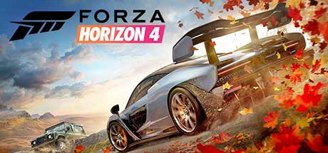 Forza Horizon 4 Highly Compressed PC Game Download Ultimate Edition