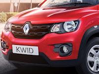 Bedah Tuntas Renault Kwid, Crossover Murah Rasa Eropa