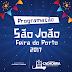 Prefeitura de Cachoeira divulga oficialmente grade de atrações do São João 2017, confira