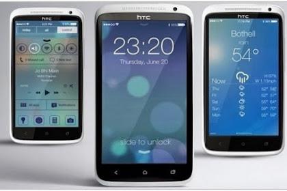 TOP! 8 Launcher Android Terbaik dengan Tampilan ala iPhone