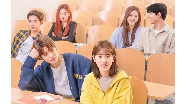 Korean Drama Dear. M Reshoots the Impact of Park Hye Soo Bullying Issues