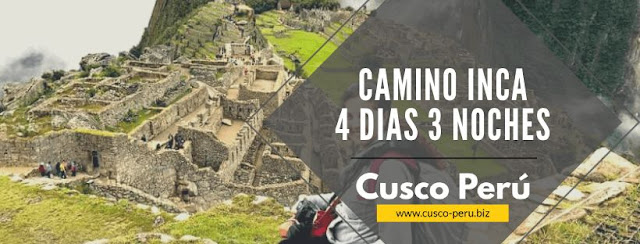 Camino Inca Clasico