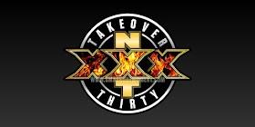 Repetición de WWE NXT TakeOver XXX 23 de Agosto 2020 en Español Latino