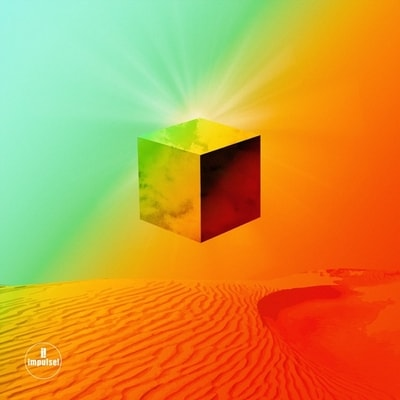 The Comet Is Coming - The Afterlife (EP) (2019) - Album Download, Itunes Cover, Official Cover, Album CD Cover Art, Tracklist, 320KBPS, Zip album