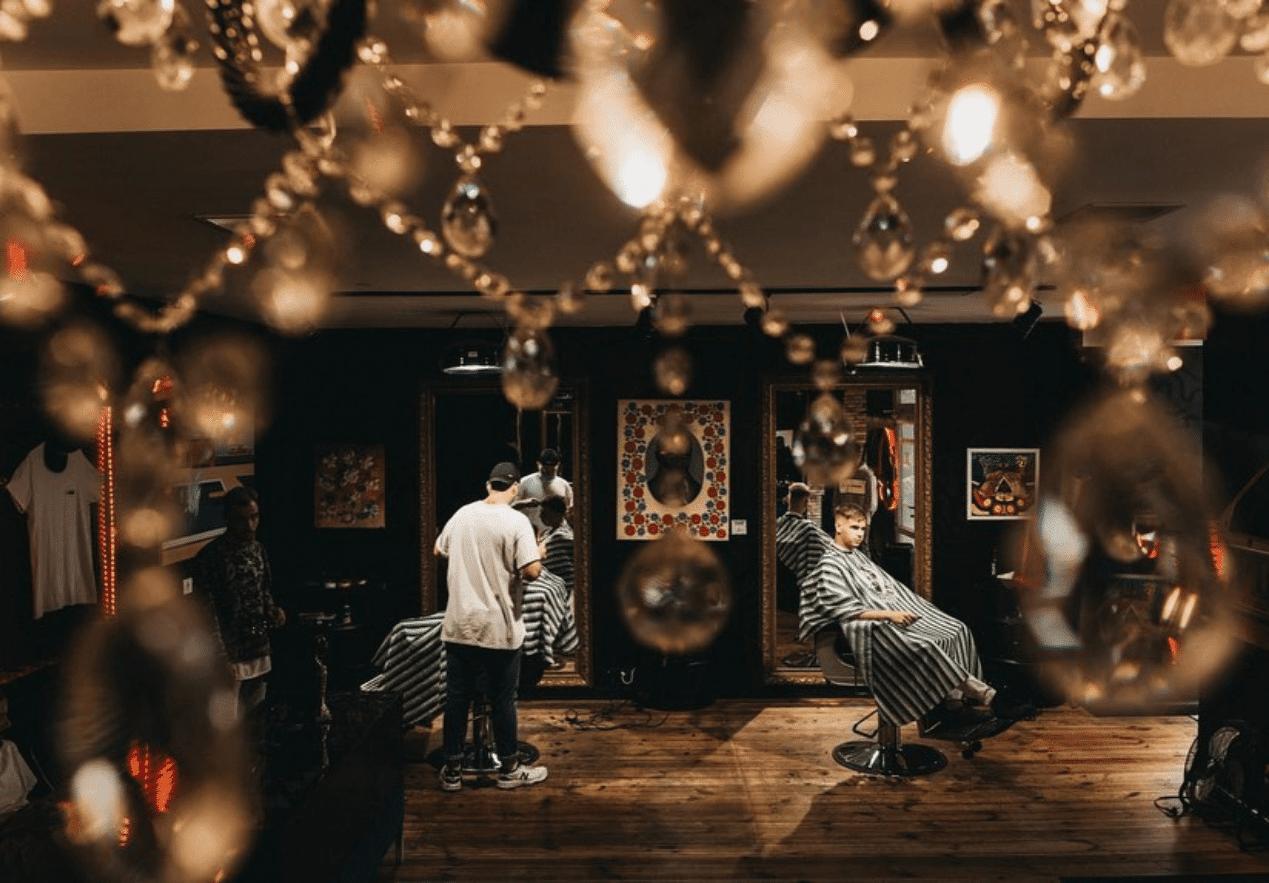 Aldobarbers Barbershop Одесса