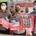 Polisi Tangkap Oknum TNI Yang Jadi Bandar Narkoba