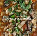 Cazuela legumbres Attila Foods